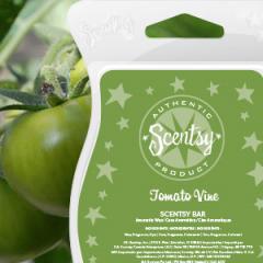 Tomato Vine Scentsy Bar