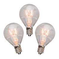 Warmer Accessories - Replacement Dish & Bulbs