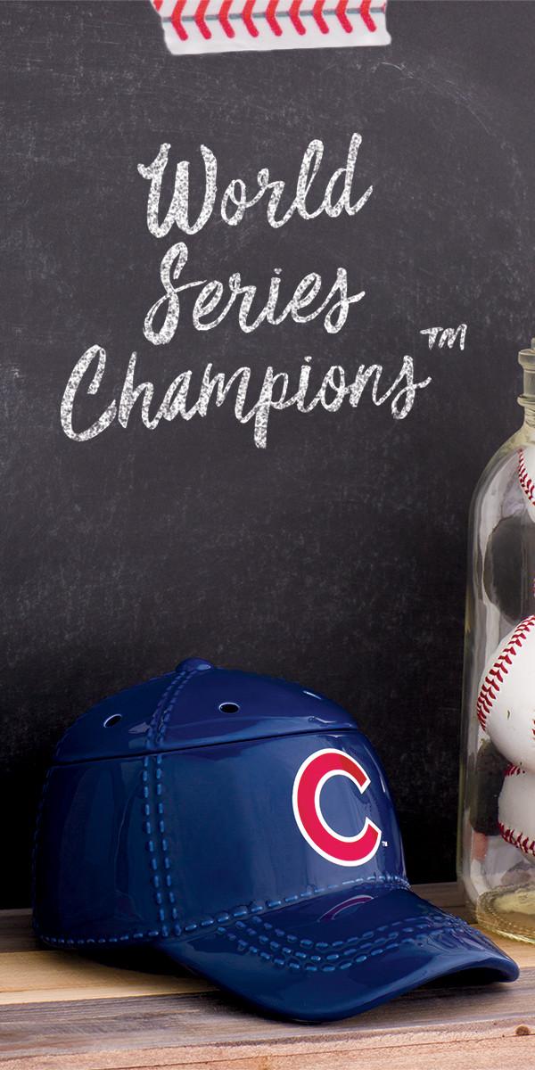 b74e89fc838 World Series Champs - Kansas City Baseball Scentsy Warmer