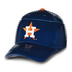 Houston Astros Baseball Scentsy Warmer