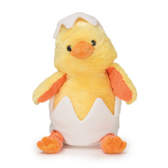 Eggmund The Chick Scentsy Buddy