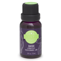 Scentsy Essential Oil Dash
