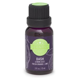 Scentsy Essential Oil Dash