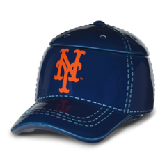 New York Mets Baseball Scentsy