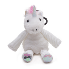 Scentsy Stella the Unicorn Buddy Clip
