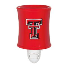 Texas Tech Red Raiders Scentsy Nightlight Warmer