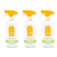 3 Pack Scentsy COUNTER CLEANERS