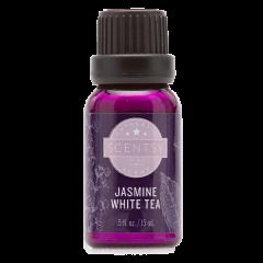 Jasmine White Tea 100% Natural Oil 15 mL
