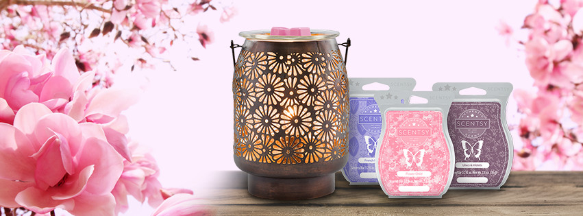 Mothers Day Scentsy Bundles