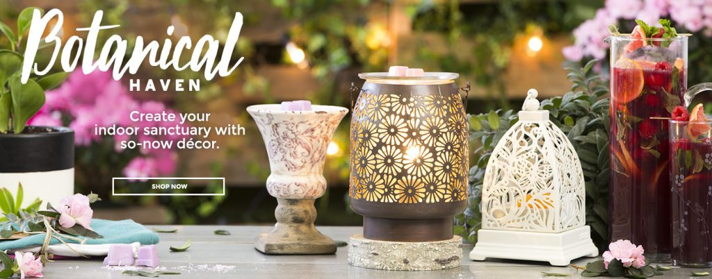Shop Scentsy Store