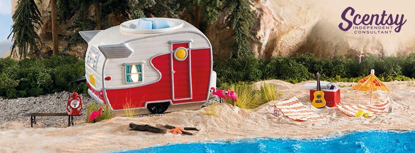 Scentsy RV Camper Warmer