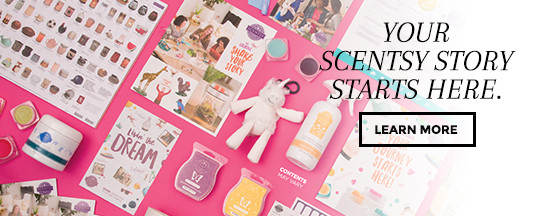 Find a Scentsy Consultant