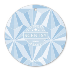 Scentsy Clothesline Scent Circle