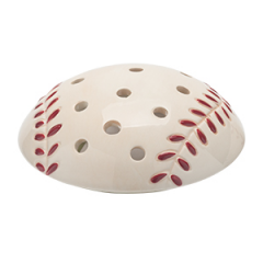 Scentsy Baseball Warmer Dish Only