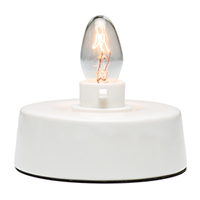 Tabletop Base Scentsy Nightlight Warmer