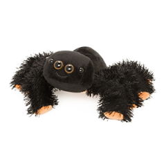 Audrey the Arachnid Scentsy Buddy Clip
