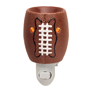 Football Nightlight Scentsy Warmer