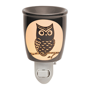 Night Owl Nightlight Scentsy Warmer