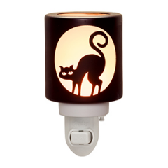 Superstition Scentsy Warmer