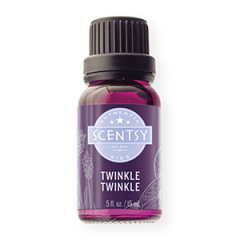 Twinkle Twinkle 100% Essential Oil