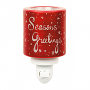 Seasons Greetings Scentsy Warmer