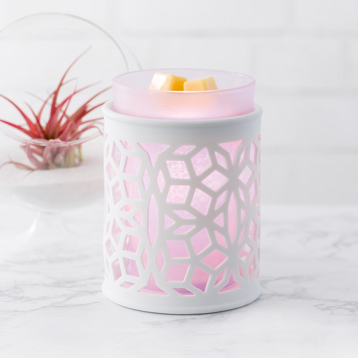 Best Room Designs Darling Purple Insert Scentsy Warmer Scentsy 174 Online Store