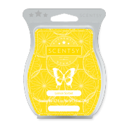Lemon Sorbet Scentsy Wax Bar