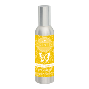 Youre My Buttercup Scentsy Room Spray