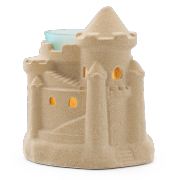 sandcastle scentsy warmer