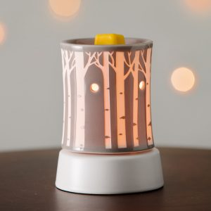 Aspen Grove Nightlight Warmer