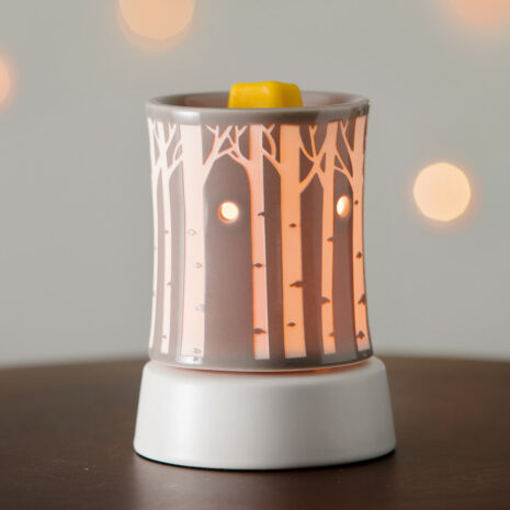 Aspen Grove Scentsy Nightlight Warmer