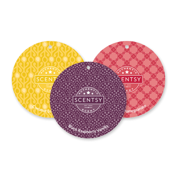 Scent Circle 3 pack