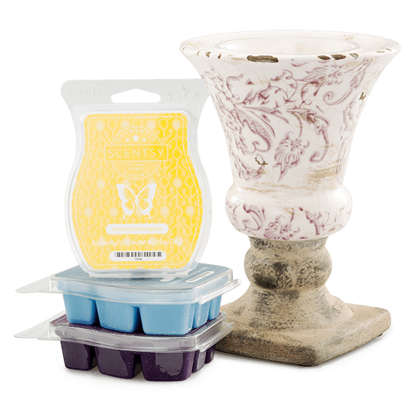 Scentsy System 40