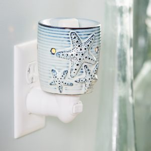 Sea Star Nightlight Warmer