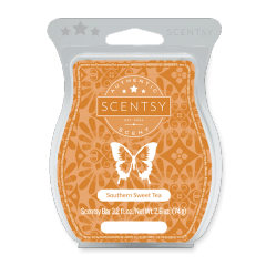Sweet Tea Scentsy Bar