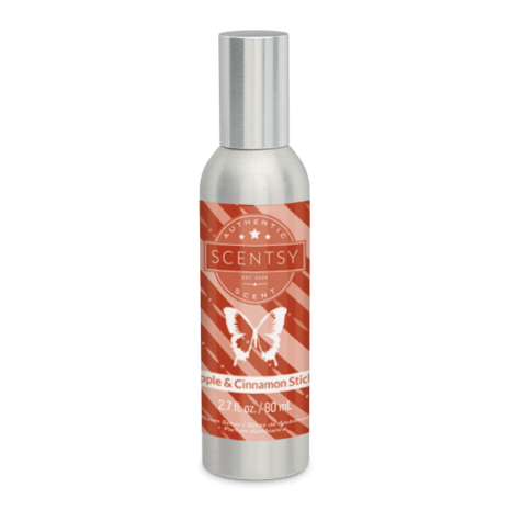 APPLE CINNAMON STICKS ROOM SPRAY