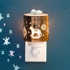 Adorn Scentsy Holiday Nightlight Warmer