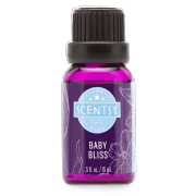 Scentsy OIL