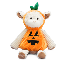 Scentsy Buddy Pumpkin Costume