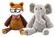 Scentsy Buddies (Limited Edition)