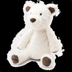 FROST POLAR BEAR SCENTSY BUDDY