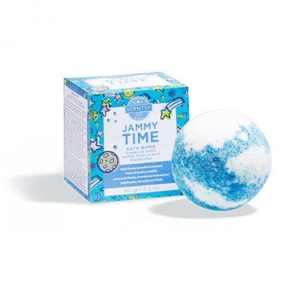 Jammy Time Bath Bomb