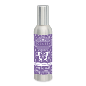 LEMON THYME BERRY ROOM SPRAY