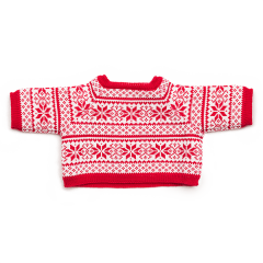 SCENTSY BUDDY CLOTHING SWEATER