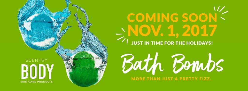 Scentsy Bath Bomb FAQ