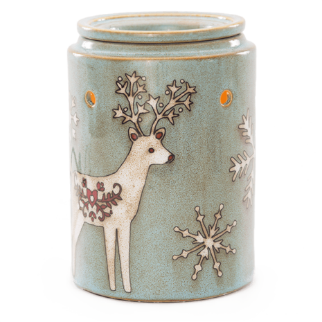 WINTER STAG WARMER