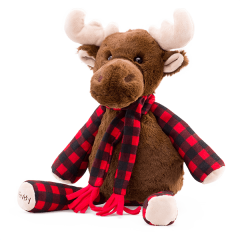 MOOSE SCENTSY BUDDY