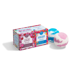 VALENTINE BATH BOMB BUNDLE