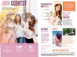 Join Scentsy - Become a Scentsy Consultant