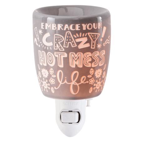 Crazy Hot Mess Scentsy